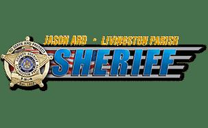 Lafayette Sheriff Logo