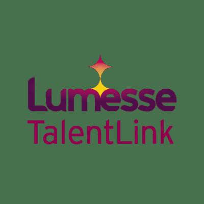 Lumesse TalentLink Logo