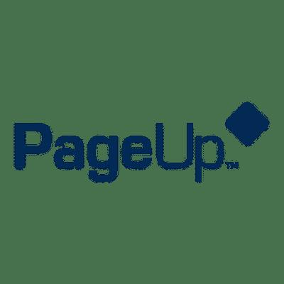Pageup Logo