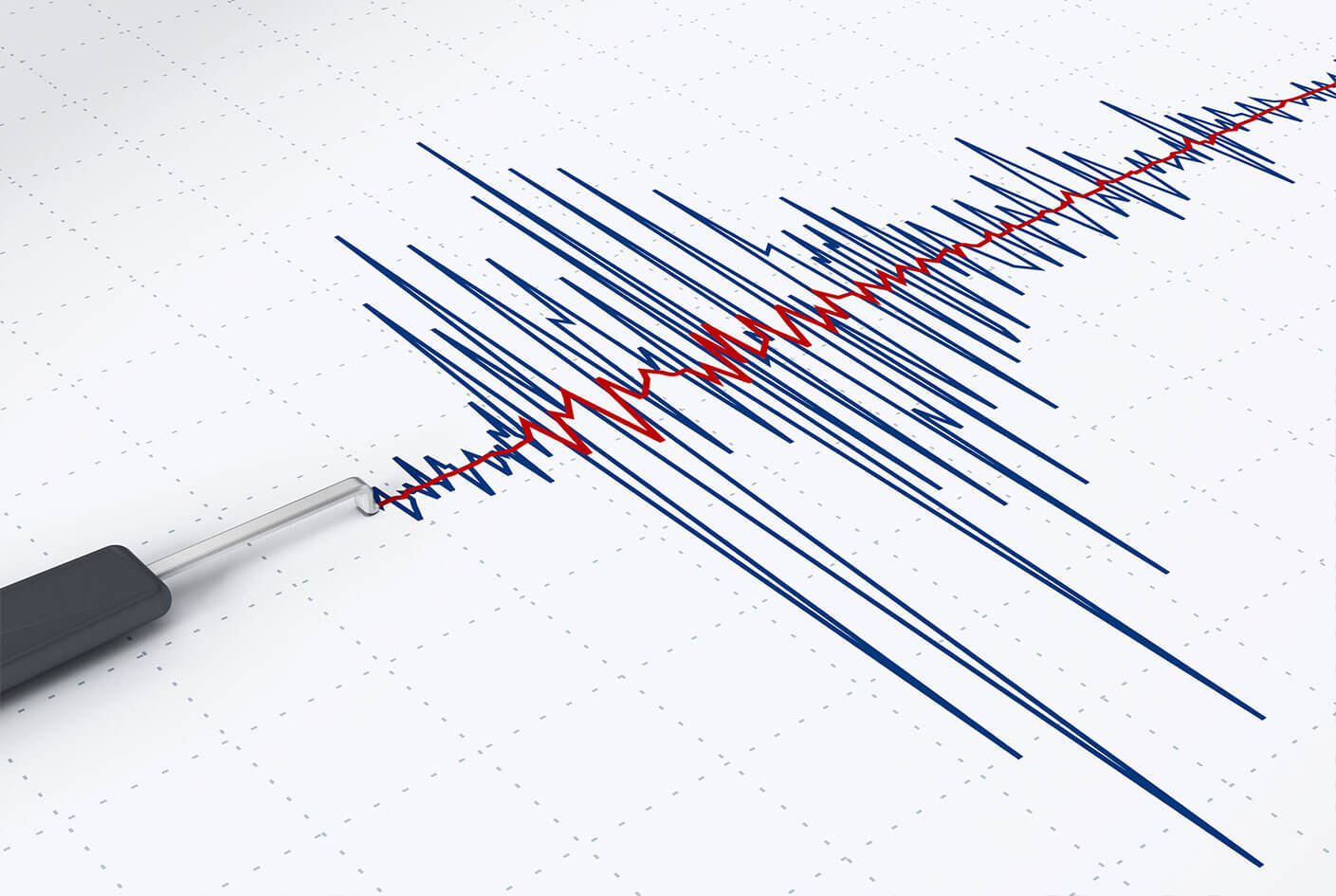 polygraph testing results