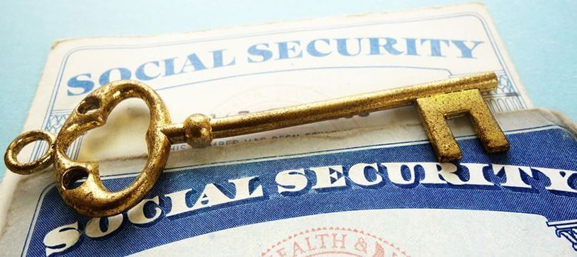 Key to Social Security Trace