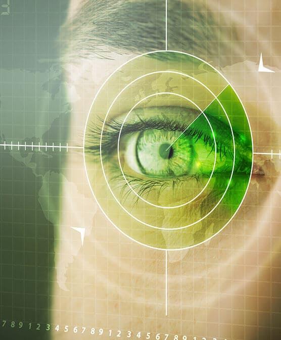 terrorist eye screening
